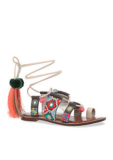 Sam Edelman Gretchen Lace Up Sandal