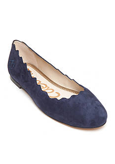 Sam Edelman Francis Scalloped Flat