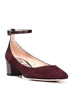 Sam Edelman Lola Block Heel Dress Shoe
