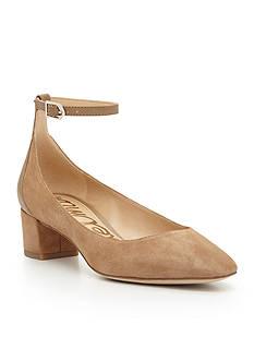 Sam Edelman Lola Block Heel Dress Shoes