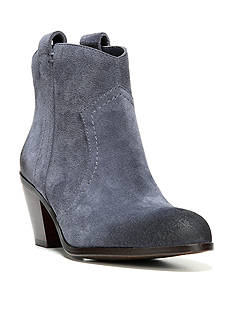 Sam Edelman London Suede Bootie