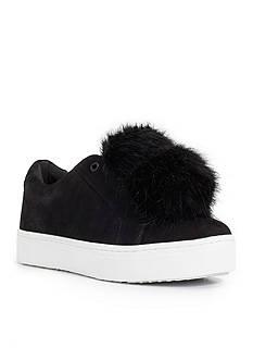 Sam Edelman Leya Pom Pom Sneaker