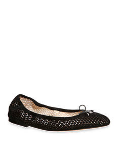 Sam Edelman Felicia Perforated Flat