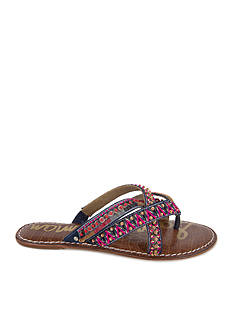 Sam Edelman Karly Beaded Slide Sandal