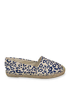 Sam Edelman Verona Cheetah Espadrille Flats