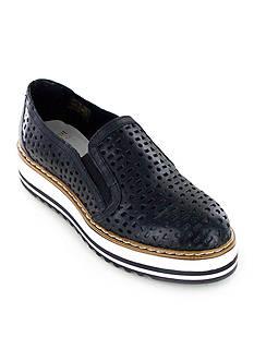 Summit White Mountain Braxton Italian Leather Slip-On Shoe