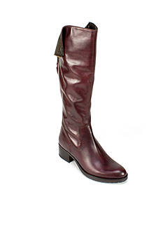 Summit White Mountain Cailyn Italian Leather Boot