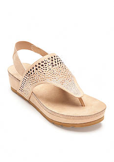 White Mountain Safari Sandal