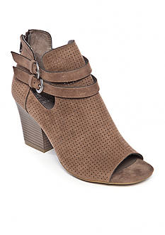 White Mountain Sage Bootie