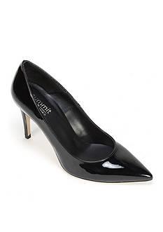 Summit White Mountain Sorina Italian Leather High Heel