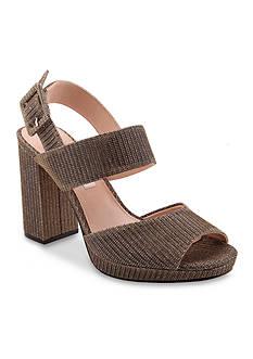 Nina Athena Platform Sandal