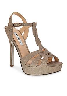 Nina Marzia High Heel