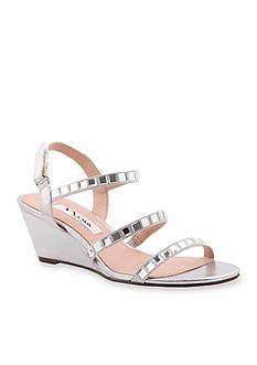 Nina Naleigh Demi Wedge Sandal