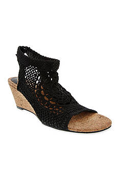 Nina Nevaeh Wedge Sandal