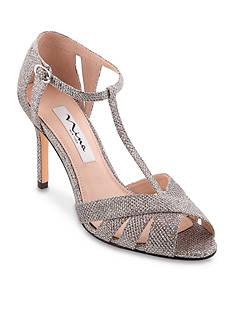 Nina Ricarda T Strap Sandal