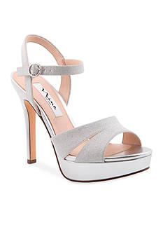 Nina Shara Platform Sandal