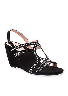 Nina Stasha Wedge Sandal