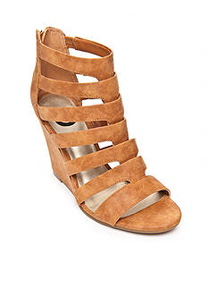 G by GUESS Hamill Wedge Sandal