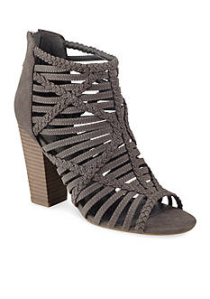 G by GUESS Jelus Braided Bootie