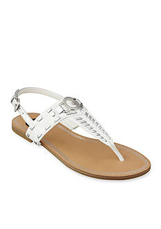 G by GUESS Lei Sandal