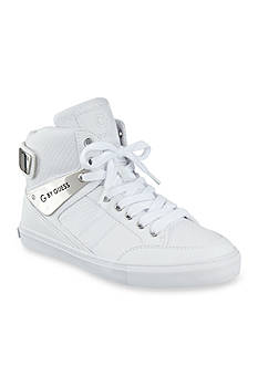 G by GUESS Odean High Top Plated Sneaker