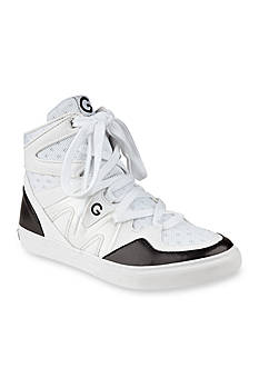 G by GUESS Trend Hi Top Sneaker