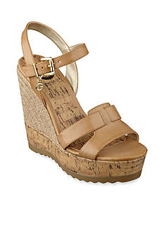 G by GUESS Pretty Wedge Sandal