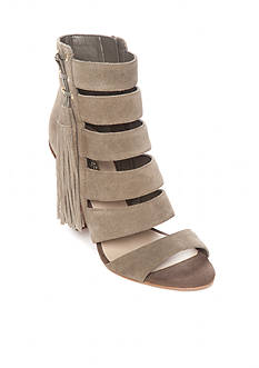 GUESS® Blasa Side Fringe Bootie