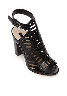 GUESS Essty Laser Cut Sandals