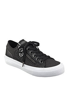 GUESS Gemica Zip Sneaker