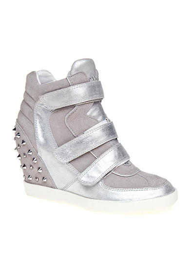 GUESS® Hisalyn High-Top Sneaker