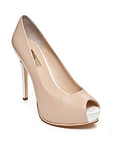 GUESS Honora Platform Pump