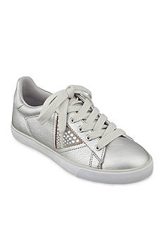 GUESS Marline Leather Sneaker