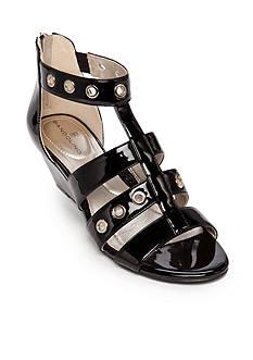 Bandolino Olegge Grommet Sandal