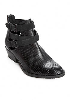 Kenneth Cole Reaction Rawluck Open Side Bootie