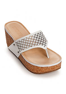 Kenneth Cole Reaction Fantastic Wedge Sandal