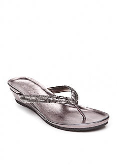 Kenneth Cole Reaction Great Time Thong Sandal