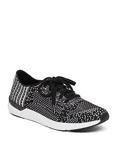 Jessica Simpson Fitt Laceup Sneaker