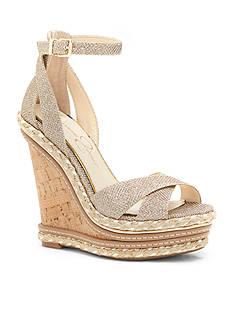Jessica Simpson Ahnika Wedge Sandal