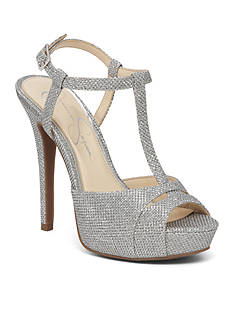 Jessica Simpson Barretta Platform Sandal