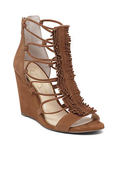 Jessica Simpson Beccy Wedge Sandal