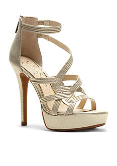 Jessica Simpson Bellane High Heel Dress Shoe