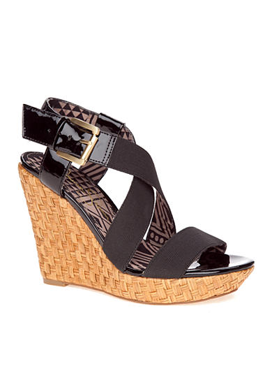Jessica Simpson Catskill Wedge