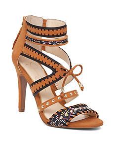 Jessica Simpson Elishia Tie Sandal