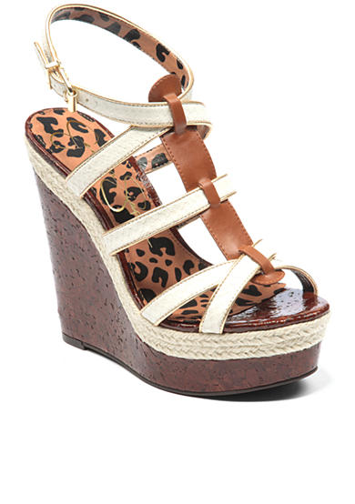 Jessica Simpson Ginny Wedge Sandal