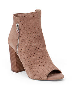 Jessica Simpson Keris Perforated Booties