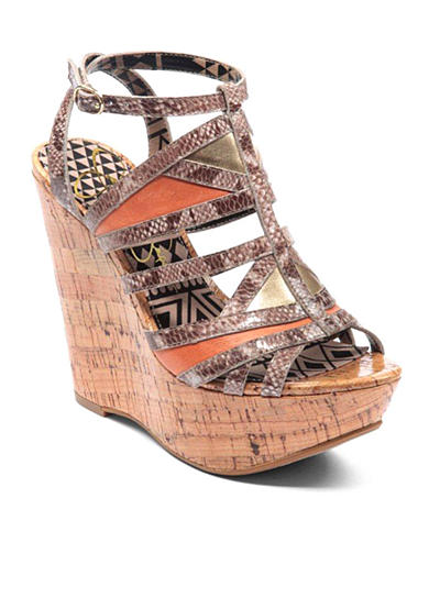 Jessica Simpson Krisella Wedge