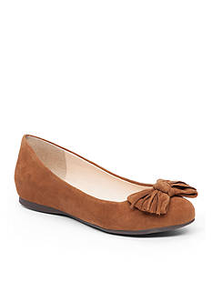 Jessica Simpson Madian Bow Flat