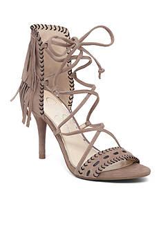 Jessica Simpson Mareya Lace-up Sandal