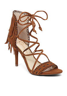 Jessica Simpson Mareya Lace-up Sandal